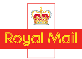 Royal Mail Logo 2018